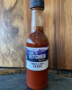 Lean to kitchen tomato chilli sauce