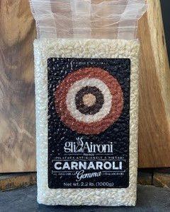 Gli Aironi carnaroli (risotto rice)