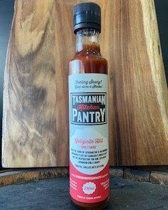 hill chilli sauce